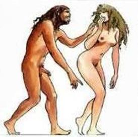 Homo erectus exhibicionis